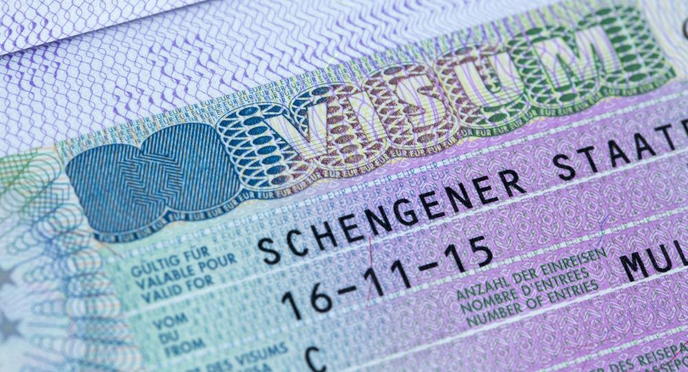 нужна ли виза в грецию