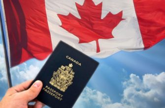 виза в канаду